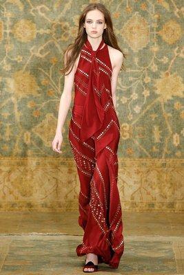 embedded_long_scarf_dress_fall_2015