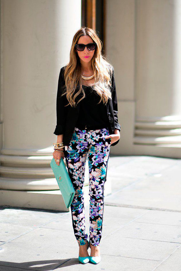 Floral-Pants-Chic-Street-Style-Trends-5
